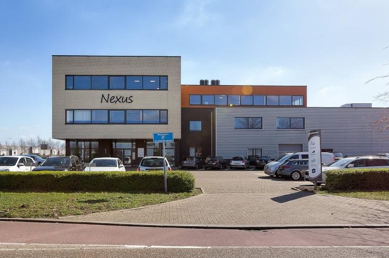 Locatie ASSE Vervoerscollege Venlo